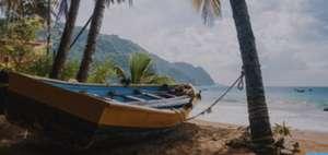 Ab Deutschland nach Trinidad & Tobago mit KLM Eco