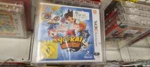 [Lokal Müller Fürth Innenstadt] Yo-Kai Watch: Special Edition 3DS
