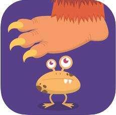 Monsterz Minispiele Deluxe kostenlos im App Store (iOS)