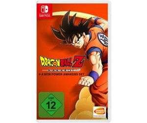 Dragon Ball Z: KakarotSwitch [Netgames]