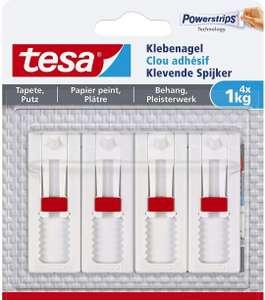 tesa Verstellbarer Klebenagel (für Tapeten und Putz 1 kg) - Amazon WHD (Neu 6,95€)