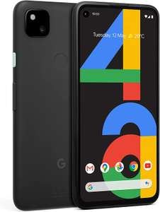 [Google Store] Viele Angebote im Google Store, Fitbits, Nest, Pixel; Highlight: Pixel 4a für 268,73€, Pixel 4a (5G) (fast) ausverkauft!