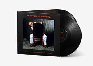 (Prime) Ennio Morricone - Morricone Segreto (Doppel Vinyl LP)