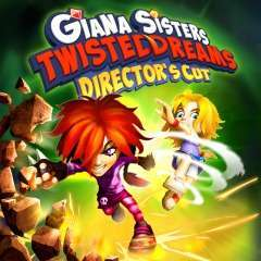 Giana Sisters: Twisted Dreams Director's Cut (PS4) für 2,99€ (PSN Store PS+)