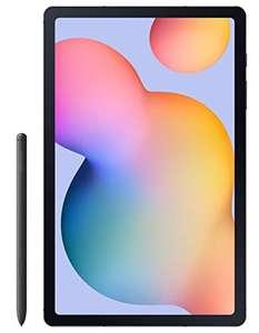 Samsung Galaxy Tab S6 Lite in Grau mit Stift
