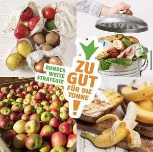 [Lokal: Bonn] Kostenlose Äpfel, Kartoffeln und gerettete Lebensmittel (Foodsharing)