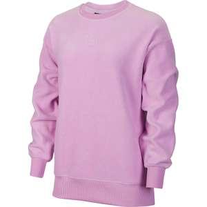 NIKE Damen Sweatshirt Therma (Größen: XS,S & L)