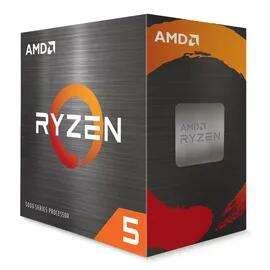 AMD Ryzen 5 5600X box (Rakuten FR - Xstra)