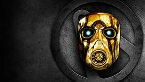 [PS4] Borderlands: The Handsome Collection (PlayStation 4)
