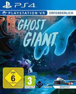 Amazon Prime - Playstation 4/PS4 Ghost Giant VR