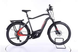 Haibike Trekking 9 E-Bike 2021 Rh 58 cm, Bosch Performance CX Gen.4