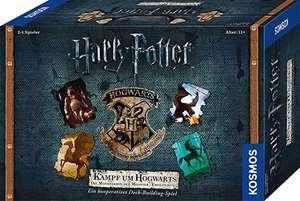 Harry Potter - Kampf um Hogwarts Erweiterung - Die Monsterbox der Monster (Prime)
