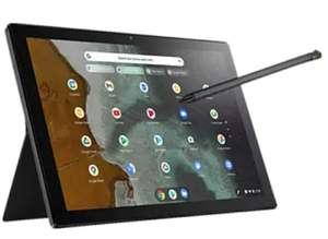 ASUS Chromebook CM3 (CM3000DVA-HT0011) inkl. Stylus, Chromebook, Mineral Grey