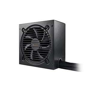 be quiet! Pure Power 11 350W ATX 2.4 (BN291) Netzteil für Office-PCs