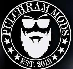 Big Sale bei Pulchram Mods - Alle Mods um 100€ im Preis gesenkt!