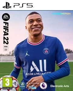 FIFA 22 [PS5] - Standard Edition