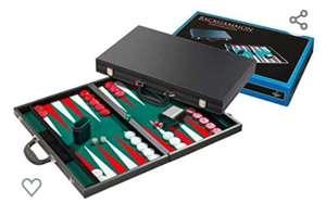 Philos 1715 Backgammon Koffer