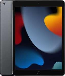 Apple iPad 2021 (9. Generation) 64GB Wi-Fi Space Grau für 358,08€ [digitalo & JACOB & FUTUREX]