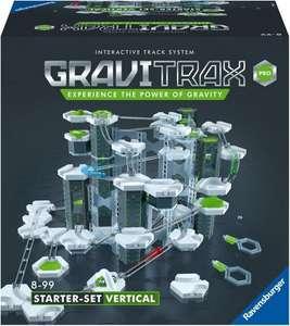 GraviTrax Sammeldeal: Starter-Set Vertical für 43,45€ ++ diverse Erweiterungen, z.B. Jumper für 5,81€ [Thalia KultClub]