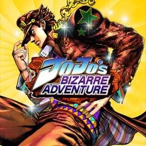 [PS Store DE - PS4] JoJo's Bizarre Adventure: Eyes of Heaven