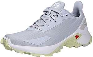 Salomon Damen Alphacross Blast Trailrunning-Schuhe Gr 39 bis 45