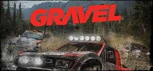 Gravel (Steam key @Steam direkt) [Offroad Racing]