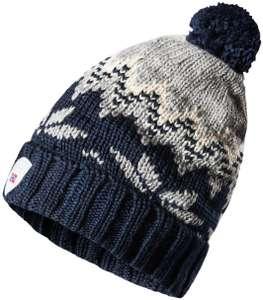 (ColdSeason) Dale of Norway Myking Hat Merinowolle