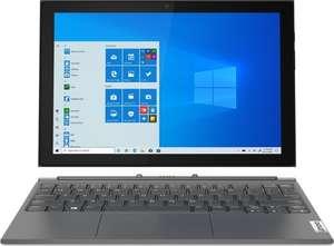 Tablet PC Lenovo IdeaPad Duet 3 10IGL (82AT0051) 10,1 Zoll Full HD Intel Pentium N5030 8 GB RAM 128 GB SSD-Speicher