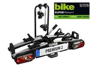 EUFAB Heckträger Premium ll , 22cm Radabstand
