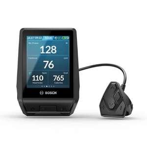Bosch Nyon (2021) BUI350 Nachrüst-Kit inkl. Displayhalter mit Kabel , Bedieneinheit und Distanzgummis