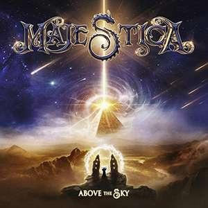 (Prime) Majestica - Above the Sky (Vinyl LP)