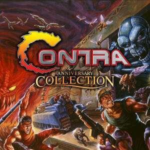 Contra & Castlevania Anniversary Collection (Xbox One) für je 4,99€ (Xbox Store)