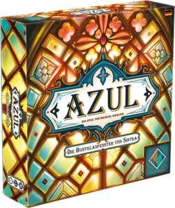 [Thalia Kultclub] Brettspiele Sammeldeal (55), z.B. Pegasus Azul, Die Buntglasfenster von Sintra BGG 7,4