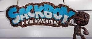 Sackboy: A Big Adventure - Digital - PS4 & PS5