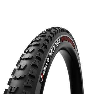 MTB Bike Paar (2x) Faltreifen Vittoria Morsa G2.0 TNT 27,5+ - 27.5x2.60 (1040g)