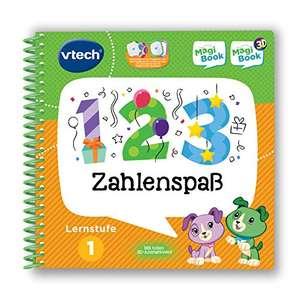 Vtech MagiBook Lernstufe 1 - Zahlenspaß für 5,40€ (Amazon Prime)