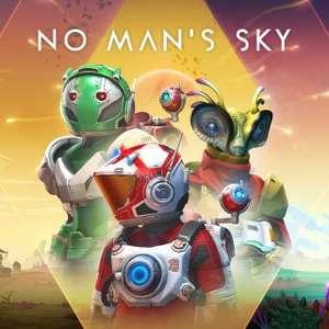 No Man's Sky (Steam) für 11,30€ (CDKeys)