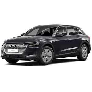 [Gewerbeleasing] Audi e-tron 50 quattro (313 PS, 71 kWh) für ca. 278,24€ / Monat (netto), LF 0,43, GF 0,48, 24 Monate, BAFA