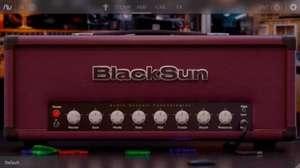 [VST AU AAX] 'Blacksun' Plugin Amp Simulation von AudioAssault