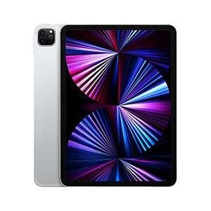 Apple Ipad Pro 11 Zoll (2021), 2TB, Wi-Fi + Cellular, silber