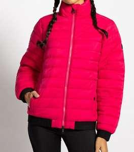 CHIEMSEE Steppjacke für Damen in cloudy pink (Gr. XS - XL)