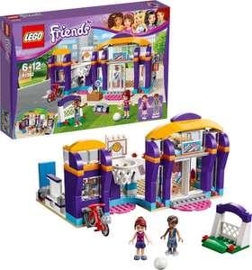 LEGO Friends - Heartlake Sportzentrum (41312) für 25,95€ inkl. Versand (Nahwerte.de)