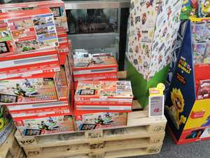 Lokal KOBLENZ Media Markt Mario Kart Live: Home Circuit
