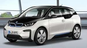 Privatleasing: BMW i3 Elektro / 170PS (konfigurierbar) für 119,90€ monatlich (eff 161,53€), 5.000km p.a.