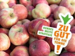 [Aldi Nord ab 4.10] 3 kg Wetteräpfel 2,22€, krumme Dinger, 0,74€/kg