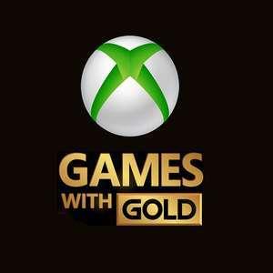 (Games with Gold Oktober) Hover, Aaero (Xbox One), Castlevania: Harmony of Despair & Resident Evil Code: Veronica X (Xbox One/Xbox 360)