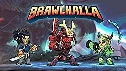 Brawlhalla Shogun-Bundle Drop (PC, Android & Konsolen) kostenlos (Prime Gaming)