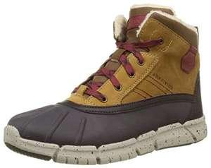 ( Amazon ) Geox Jungen J Flexyper Boy B ABX Chukka Boot *brown* Gr.29+33-37