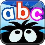 [ios + android] Hairy Letters - Lernspiel für Kids