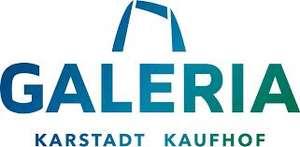 Galeria Karstadt Kaufhof on- und offline: 10 Euro Rabatt ab 60 Euro, 20 Euro Rabatt ab 100 Euro, 40 Euro Rabatt ab 200 Euro